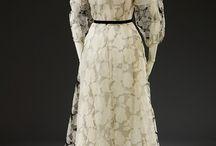Fashion hirtory 1930-40