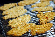 recipes to try / by Karen de Sousa