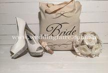 Hessian / Jute Tote Bags