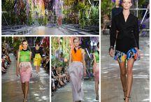Dior spring summer 2014 / Dior 2014 S/S 2014