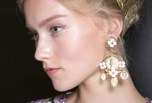 Dolce and Gabbana / My favourites from D&G