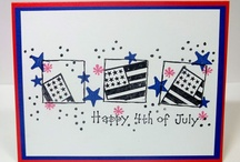 THEME: 4th Of July