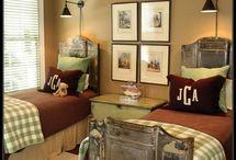 Camere da letto 3