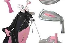 Sports & Outdoors - Golf Clubs