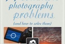 Photography & photoshop tips
