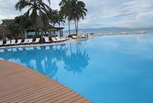 Cloudy swimming pool water / Cloudy swimming pool water