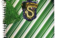 Slytherin Love