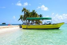 Belize / Travel