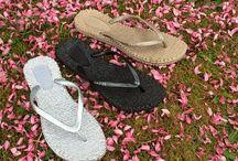 Sandaler / Lækre styles perfekte til foråret og den kommende sommer.