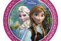 Frozen feestje / frozenfeestje, frozenfeest, frozen feest, frozen feestje, frozen kinderfeest, frozen verjaardagsfeest