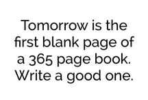 TO DO in 2014!