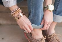 All Things Leopard / by Leanne C