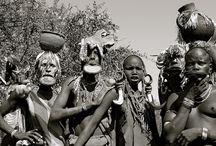 Voodoo - Africa