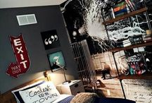 Chambre Ethan