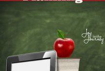 Homeschooling Planning