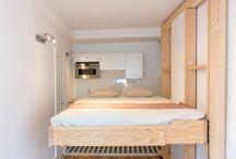 Edifit - Petits espaces / Un petit espace à aménager ? L'aménagement de petits espaces n'est plus un souci ! http://www.edifit.fr #PetitsEspaces #AmenagementPetitsEspaces