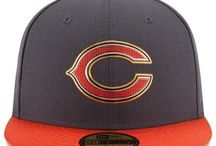 NFL Bears Gold Collection / by Chicago Bears Pro Shop