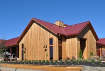 SnapTableHD Projects Board / SnapTableHD Standing seam metal roofing Cor-Ten