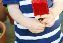 popsicle / by Julie