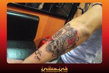 tattoo / tattoo sakarya dövme