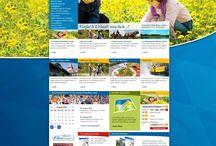 Präsentation Homepage Dingolfing-Landau