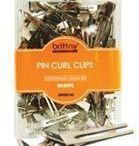 Hair Care - Clips