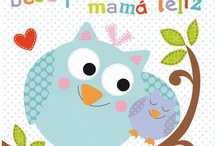 Libros para bebés / Books for babies / Libros para bebés de 0-12 meses