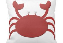 Crabby / Red Crab Products