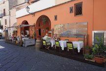 Acquapazza / Cetara restaurant