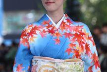 Kimonos / by Glenda Goodwhich