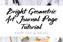 Journal/Scrapbook