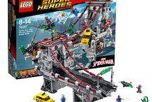Эксклюзивные Лего