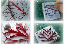 Crafts - Paper Quilling