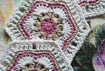 novos crochês