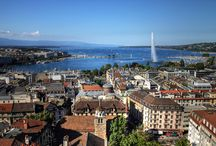Discover Geneva / Home to the luxurious five-star Hotel d'Angleterre, Geneva is a city with plenty of glamour. Discover the best that the city has to offer...