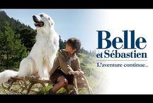 Belle et Sébastien 2 / Creatieve ideeën voor leerkrachten om de film te bespreken en verwerken in de klas.