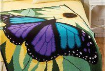 vlinderkleed