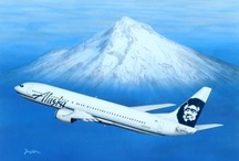 Airliner Livery / by Scott Sanders