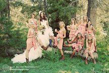 Wedding.  / by Jill Davenport