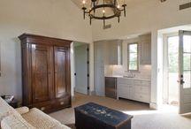 Interior design / Idee per una casa come piace a me.