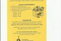 Charlotte County FL Senior Resources