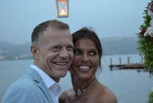 Matrimoni in spiaggia in Sardegna / Sposarsi in spiaggia in Sardegna
