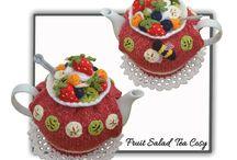 Tea & Coffee Cosies