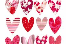 Valentine's Day Cards / Secret crush, soul mate or hot date...impress them with a quality card from the Cardmix range.