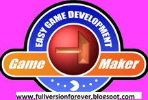 Games Maker Studio 3D Games Creatoer