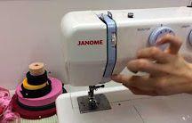 Cómo utilizar tu Janome