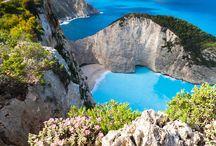 Τhe beauty of Greece