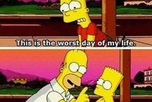 Simpsons Stuff