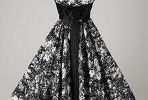 Vestuario Vintage