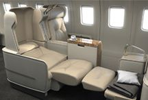 Private Jet Journeys / Experience the world in complete comfort and style on Abercrombie & Kent private jet journeys.